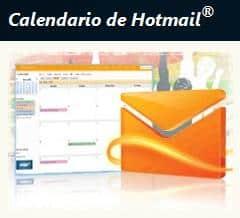calendario hotmail