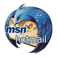 las novedades de hotmail 2010