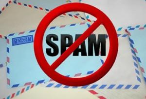 Evita el spam en tu correo