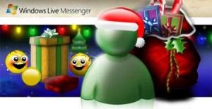 emoticones de navidad gratis