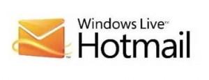 nuevo logo hotmail