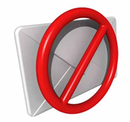 hotmail configurar el correo no deseado