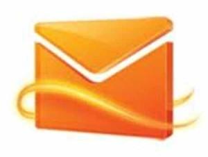 hotmail recibir correos de otras cuentas