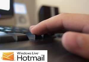 hotmail-atajos-de-teclado