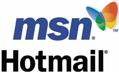 MSN Hotmail