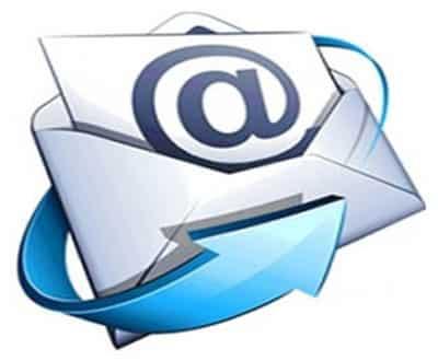 Reenviar correo Hotmail