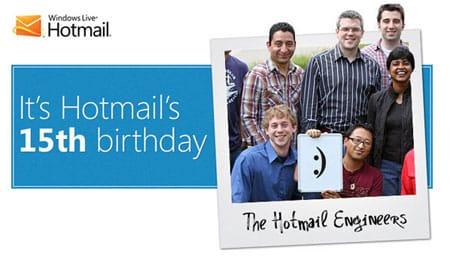 Hotmail correo