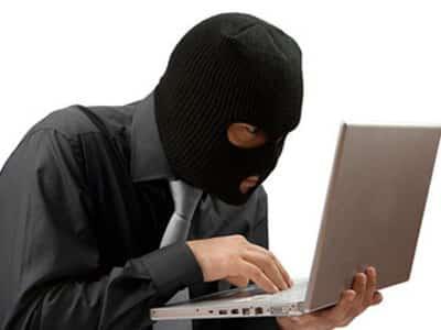 Hotmail denuncia abuso