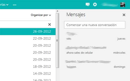 chat outlook
