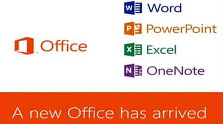 2013 office